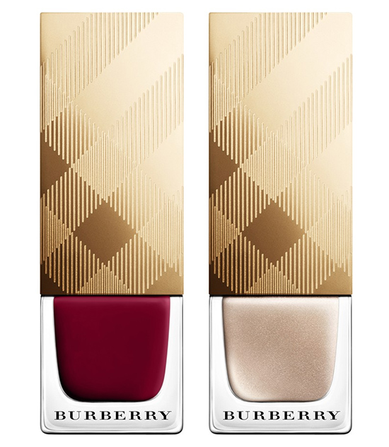 Burberry Winter Glow Collection for Holiday 2014 4