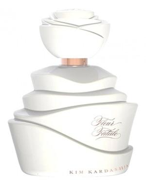 Fleur Fatale By Kim Kardashian - New Fragrance Details 3