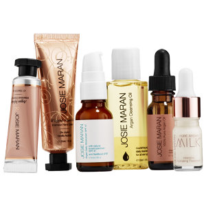 Josie Maran Winter Dreams Argan Skincare Collection 2