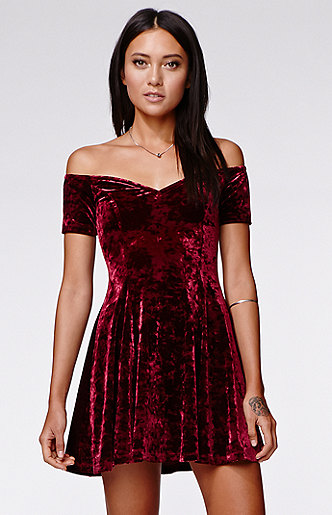 Kendall & Kylie Jenner PacSun Holiday 2014 Collection 8
