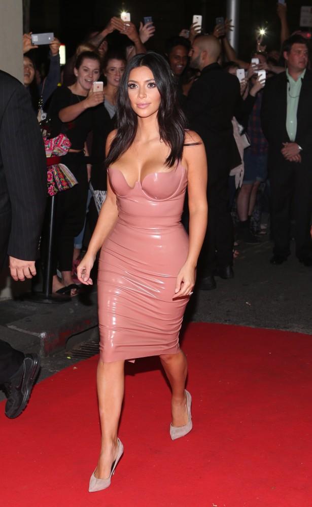 Let S Recap Kim Kardashian S Latest Fashion Moments