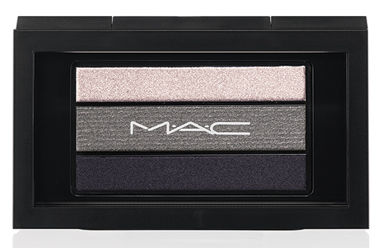 MAC Cosmetics Black Friday 2014 Exclusive - Veluxe Pearlfusion Trio