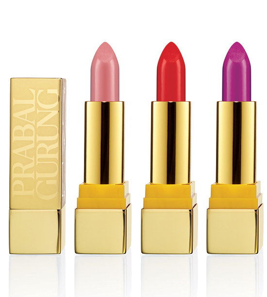 MAC x Prabal Gurung Collection for Holiday 2014 3
