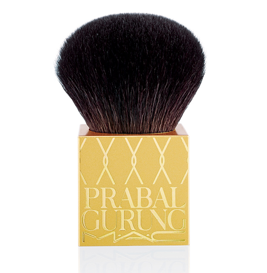 MAC x Prabal Gurung Collection for Holiday 2014 7
