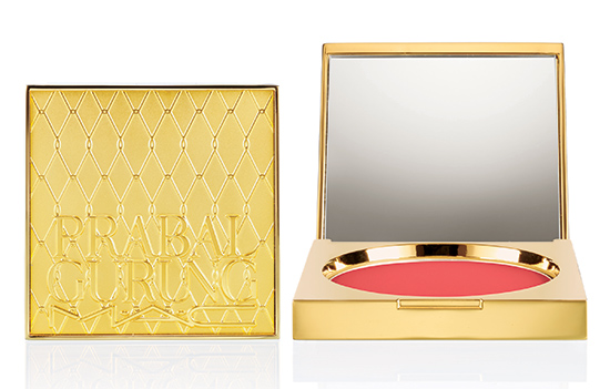 MAC x Prabal Gurung Collection for Holiday 2014 8
