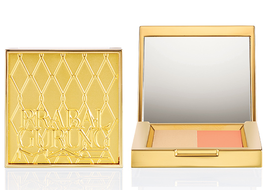 MAC x Prabal Gurung Collection for Holiday 2014 9