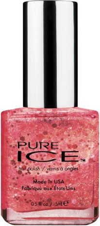 Pure Ice Holiday 2014 Nail Polish Collection 2