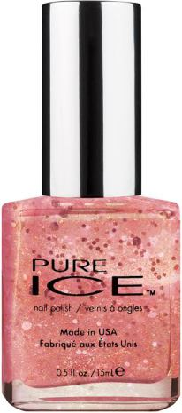Pure Ice Holiday 2014 Nail Polish Collection 4