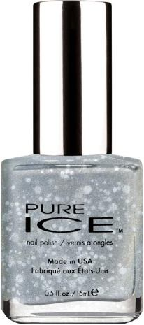 Pure Ice Holiday 2014 Nail Polish Collection 5