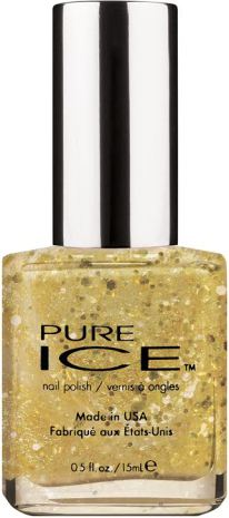 Pure Ice Holiday 2014 Nail Polish Collection 6
