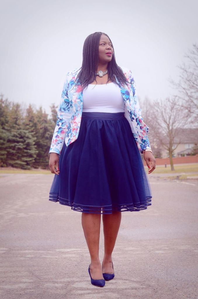 Style Inspiration - Tulle Skirts 17