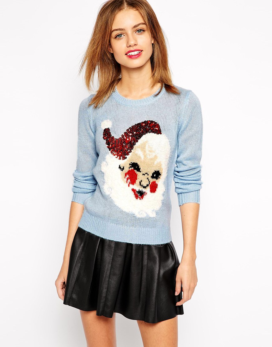 15 Sweaters Made For An Ugly Sweater Party 8 Fashion Trend Seeker