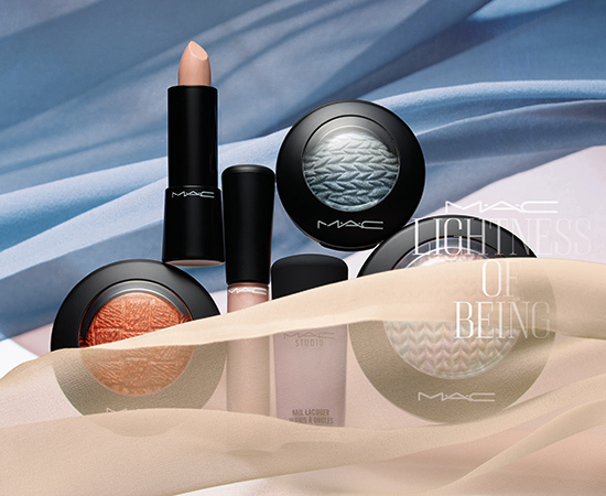 MAC Lightness of Being Collection 2