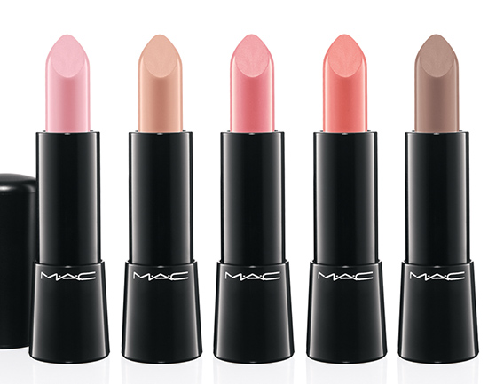 MAC Lightness of Being Collection 5