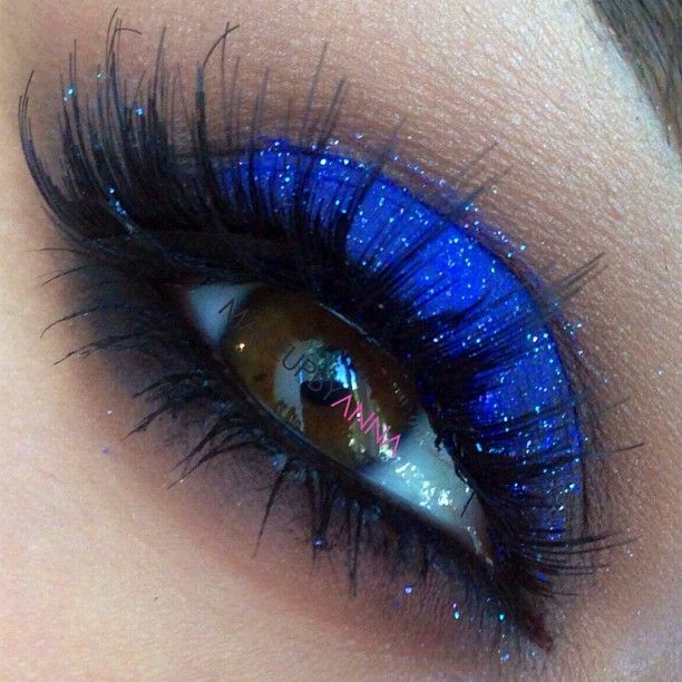 New Years Eve Makeup Ideas 11