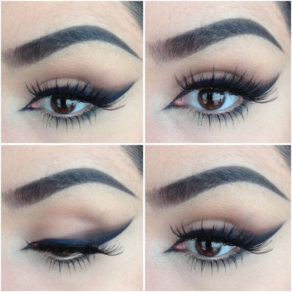 New Years Eve Makeup Ideas 3