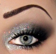 New Years Eve Makeup Ideas 5