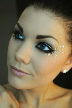 New Years Eve Makeup Ideas 6