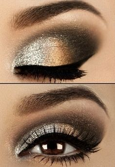 New Years Eve Makeup Ideas 7