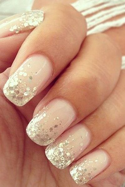 New Years Eve Nail Art Design & Ideas 10