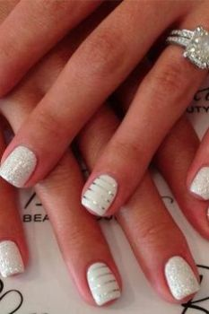 New Years Eve Nail Art Design Ideas 5 Fashion Trend Seeker