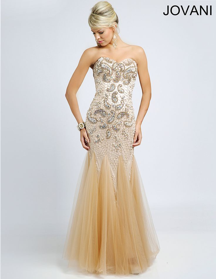Prom Dresses – Top 10 2015 Prom Dress