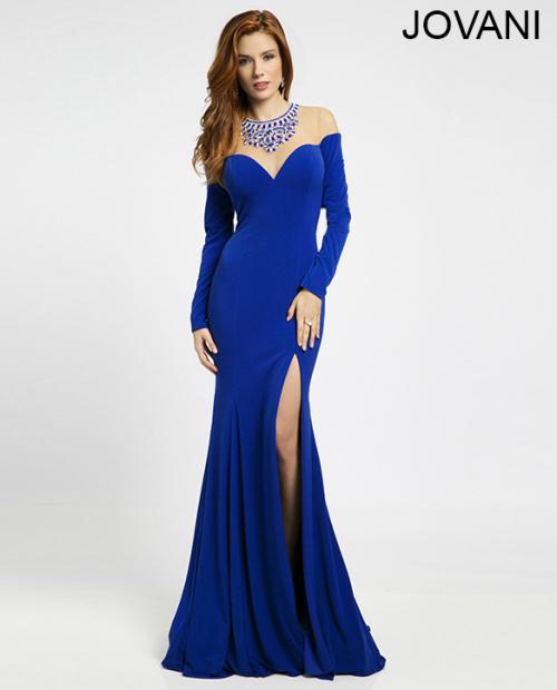 Trending Prom Dresses 2015