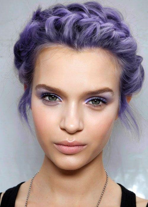 2015 Spring & Summer Makeup Trends