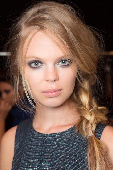 2015 Spring and Summer Hairstyles 18
