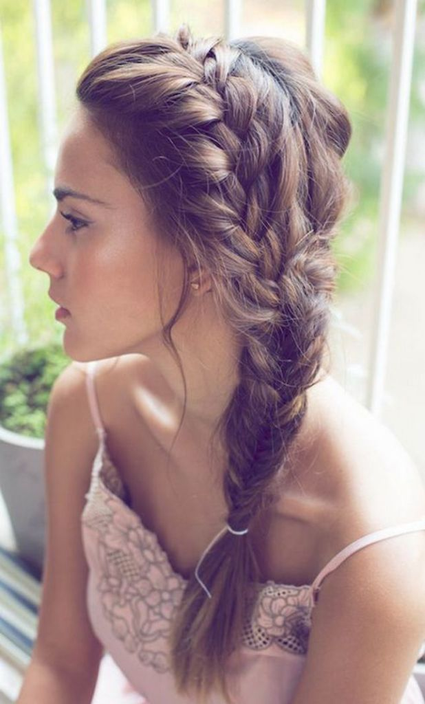 2015 Spring and Summer Hairstyles 2