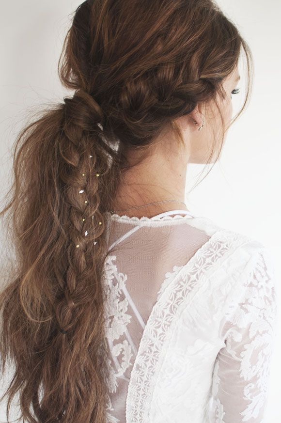 2015 Spring and Summer Hairstyles 9