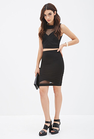 2015 Valentine's Day Dresses & Outfit Ideas 6