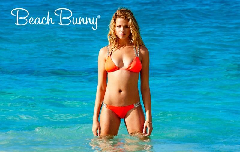 Beach Bunny Swimwear Spring 2015 Campaign 2