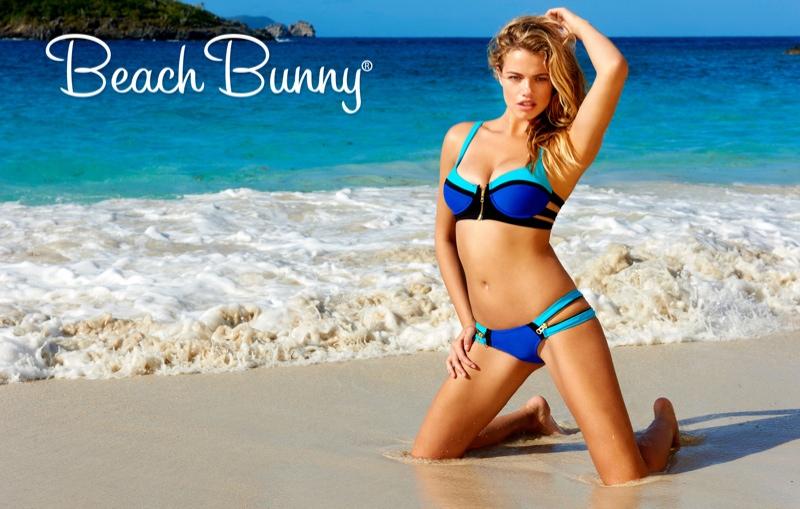 Beach Bunny Swimwear Spring 2015 Campaign 7