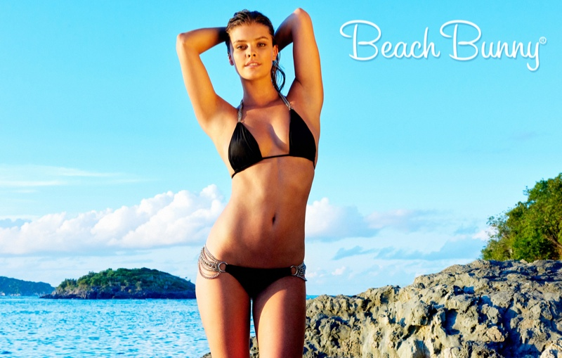 Beach Bunny Swimwear Spring 2015 Campaign 8