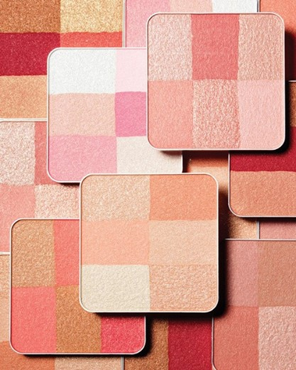 Bobbi Brown Brightening Brick Spring 2015 Makeup Collection