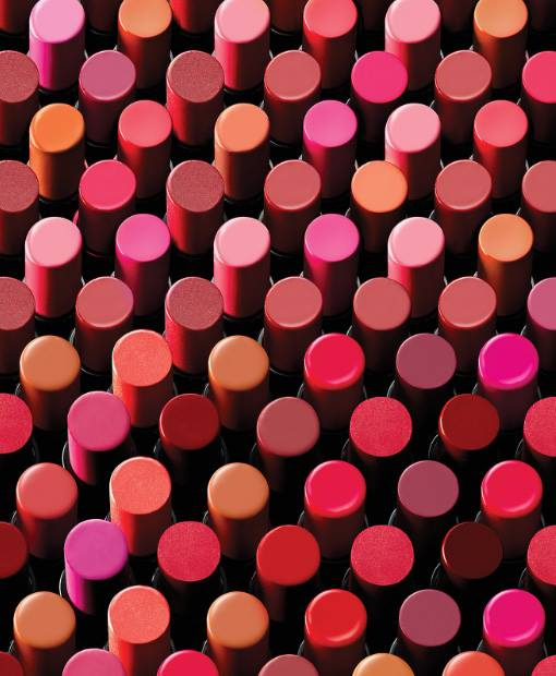 Bobbi Brown Monday to Sunday Lips Collection