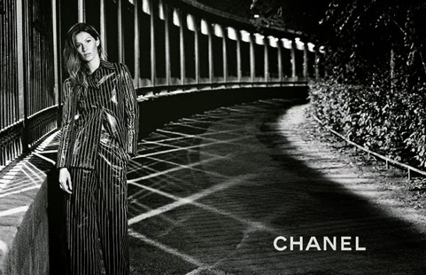 Chanel Spring Summer 2015 Collection Campaign 9