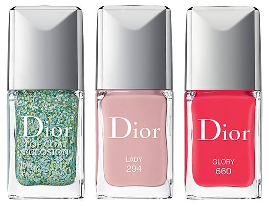 Dior Kingdom of Colors Spring 2015 Beauty Collection 10