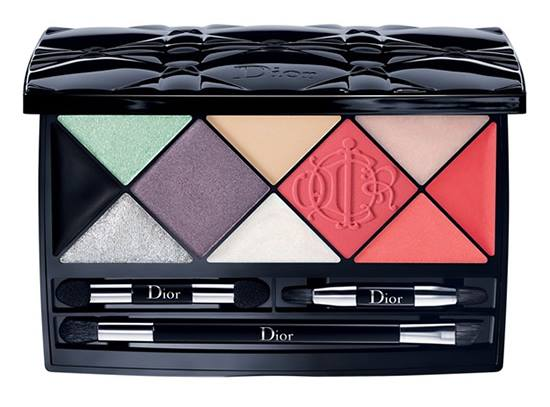 Dior Kingdom of Colors Spring 2015 Beauty Collection 2