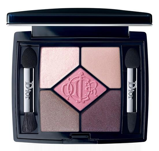 Dior Kingdom of Colors Spring 2015 Beauty Collection 5