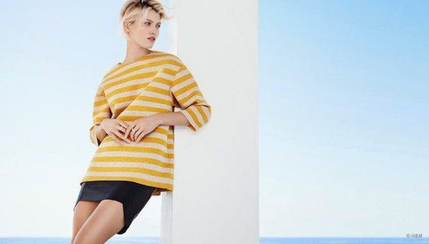 H&M Spring - Summer 2015 Lookbook 10