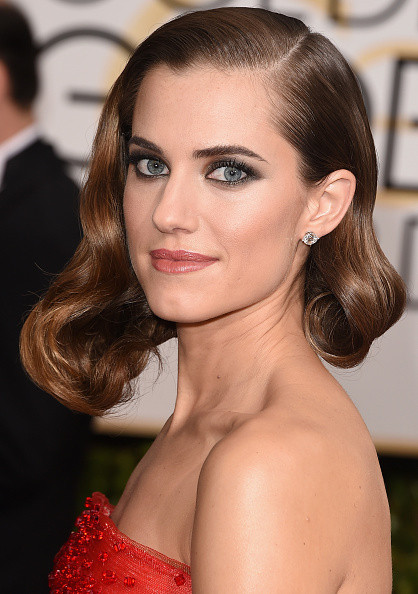 Hairstyles and Makeup From The  72nd Annual Golden Globe Awards 5