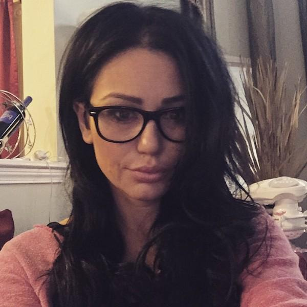 JWoww Debuts New Hairstyle