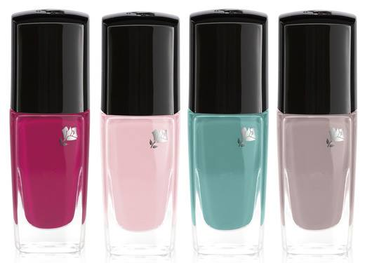 Lancome French Innocence Spring 2015 Makeup Collection 13