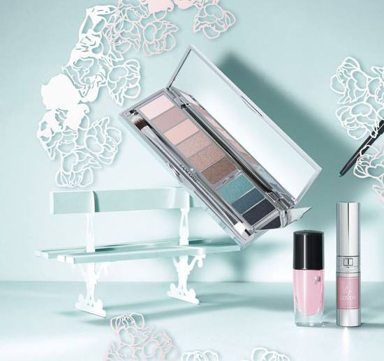 Lancome French Innocence Spring 2015 Makeup Collection 2