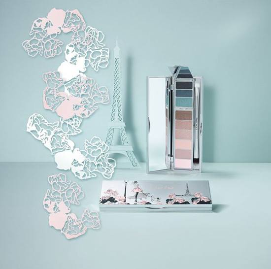 Lancome French Innocence Spring 2015 Makeup Collection 3