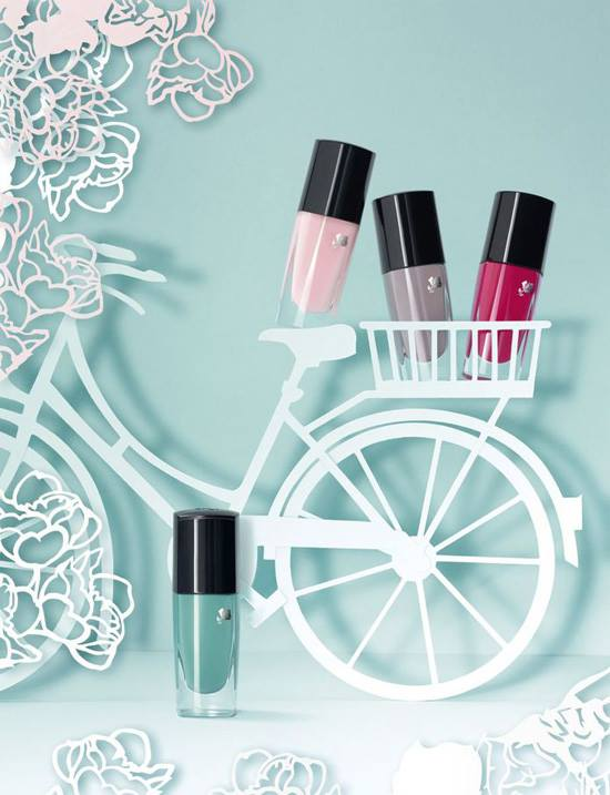 Lancome French Innocence Spring 2015 Makeup Collection 4