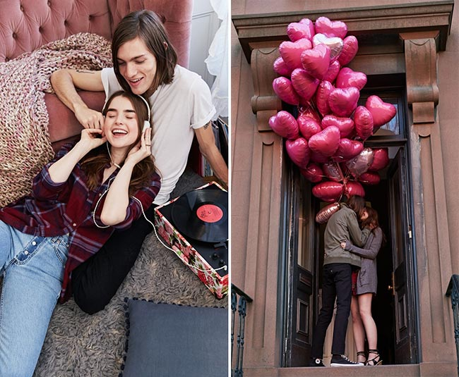Fashion Trend Seeker: Urban Outfitters Valentine's Day 2015