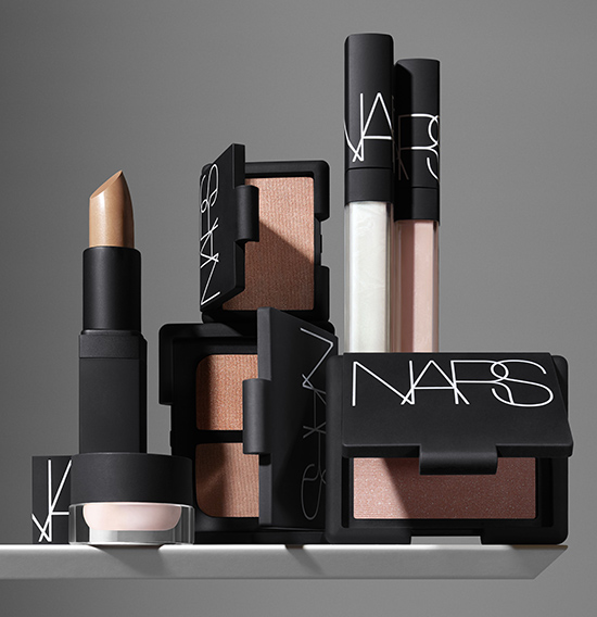 NARS Spring 2015 Color Collection